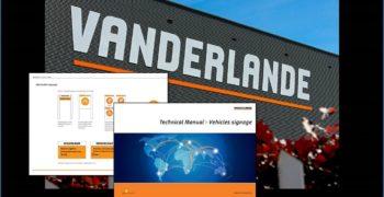 Global rebranding